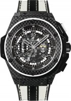 Hublot King Power Juventus 48mm hombres 716.QX.1121.VR.JUV13