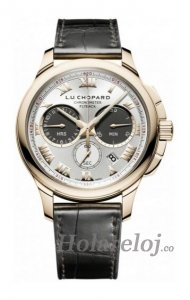 Chopard L.U.C Chrono One hombres Replica de 161928-5001