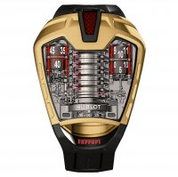 Hublot MP 05 LaFerrari Gold 905.VX.0001.RX