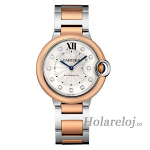Cartier Ballon Bleu W3BB0007
