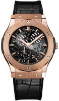 Hublot Classic Fusion Classico Ultra Thin Skeleton 45mm 515.OX.0180.LR