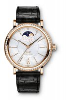 IWC Portofino IW459002 Automatico MoonPhase 37mm