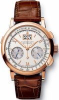 A.Lange & Sohne Datograph hombres Reloj 403.032
