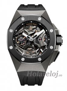 Audemars Piguet Royal Oak Concept Flying Tourbillon GMT Reloj 26589IO.OO.D002CA.01