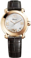Chopard Happy Sport Round Cuarzo 36mm Senoras Replica de reloj 277471-5013