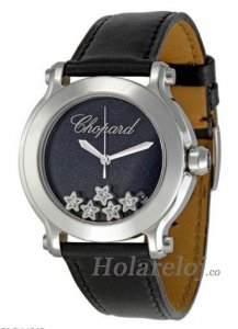 Chopard Happy Anniversary Senoras Replica de reloj 278475-3020