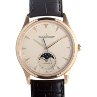 Jaeger-LeCoultre Master Ultra Thin Moon 39 Q1362520
