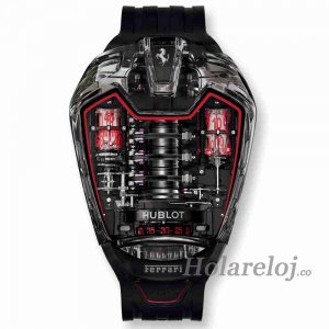 Hublot MP-05 LAFERRARI Aperta 905.JN.0001.RX