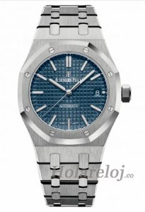 Audemars Piguet Royal Oak Acero inoxidable Reloj 1545 0ST.OO.1256ST.03