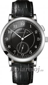 Replica A. Lange & Sohne 297.078 1815 Homage to Walter Lange Acero inoxidable Reloj