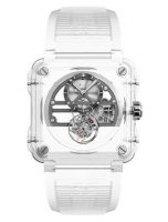 Bell Ross BR-X1 Skeleton Tourbillon Reloj