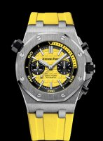 Audemars Piguet Royal Oak Offshore DIVER CHRONOGRAPH 26703ST.OO.A051CA.01