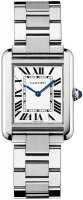 Cartier Tank Solo Small Ladies reloj W5200013