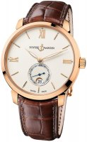 Ulysse Nardin San Marco Classico Automatico Small Seconds 40mm 8276-119-2/31
