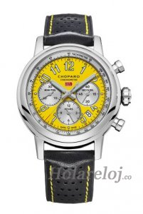 Chopard Mille Miglia Racing Colores Acero inoxidable 168589