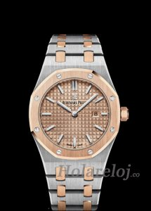 Audemars Piguet Royal Oak Cuarzo 67650SR.OO.1261SR.01