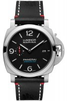 Luminor Marina 1950 SOFTBANK TEAM JAPAN 3 Days Automatico Acciaio 44 PAM00732 Reloj