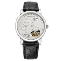 A. Lange & Sohne Lange 1 Tourbillon Manual Platinum 704.025