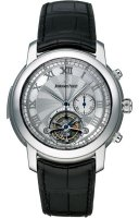 Audemars Piguet Jules Audemars Tourbillon Chronograph Minute Repeater 26050PT.OO.D002CR.01