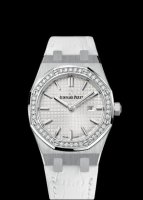 Audemars Piguet Royal Oak Cuarzo 67651ST.ZZ.D011CR.01