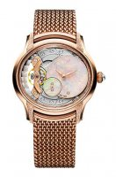 Audemars Piguet Frosted Millenary oro Opal MarcarRosa oro Reloj 77244OR.GG.1272OR.01
