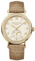 Patek Philippe Senoras Moon Phase Complications 7121J-001