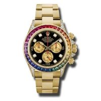 Rolex Oyster Perpetual Cosmograph Daytona 116598 RBOW