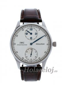 IWC Portuguese Regulateur IW544401 Replica Reloj