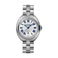 Cle de Cartier Automatic 31mm Midsize Replica reloj WSCL0005