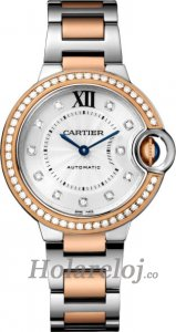 Ballon Bleu de Cartier Replica reloj WE902076