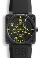Bell & Ross Aviation BR 01-92 Titulo Indicator