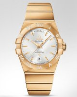 Omega Constellation Day-Date Reloj 123.55.38.22.02.002