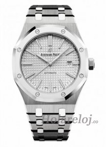 Audemars Piguet Royal Oak QEII Cup Reloj 15403IP.OO.1220IP.01