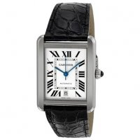 Cartier Tank Solo Extra Large acero W5200027