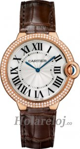 Ballon Bleu de Cartier Replica reloj WE902055