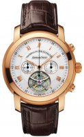 Audemars Piguet Jules Audemars Tourbillon Chronograph 26010OR.OO.D088CR.01