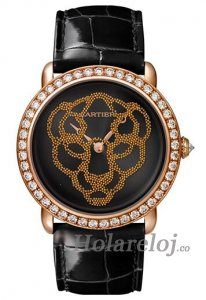 Cartier Revelation d'une Panthere HPI01259