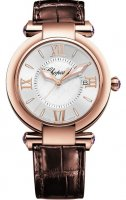 Chopard Imperiale Cuarzo 36mm Senoras Replica de reloj 384221-5001