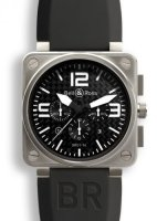 Bell & Ross Aviation BR 01-94 Titanium Ultralight 46 mm