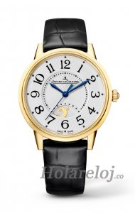 Jaeger LeCoultre Rendez-Vous Night Day 34 Reloj 3441420