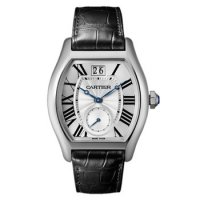 Cartier Tortue Extra-Large hombres reloj W1556233