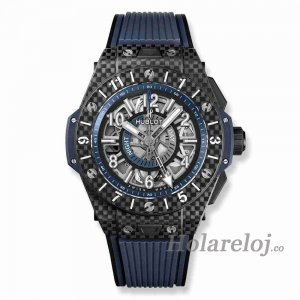 Hublot Big Bang Unico GMT Carbon 45 471.QX.7127.RX