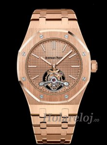 Audemars Piguet Royal Oak TOURBILLON EXTRA-THIN 26515OR.OO.1220OR.01