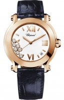 Chopard Happy Sport II Round 36mm 277471-5001