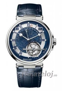 Breguet Marine Equation Of Time Perpetual Tourbillon 43.9 Hombree Reloj