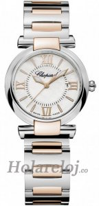 Chopard Imperiale Cuarzo 28mm Ladied Replica de reloj 388541-6002