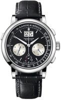 A.Lange & Sohne Datograph Up/Down Platinum 405.035