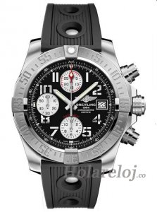 Breitling Avenger II hombres reloj A1338111/BC33 200S