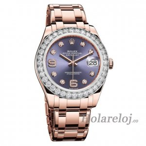 Rolex Oyster Perpetual 8Lady-Datejust Pearlmaster 86285