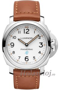 Luminor Base Logo 3 Days Acciaio 44 PAM00775 Reloj